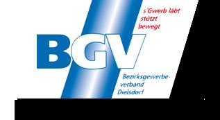 Logo Bezirksgewerbeverein Dielsdorf