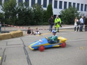 Seifenkistenrennen 2012